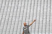 SAO PAULO, SP, 10.05.2014 - JOGO TESTE CORINTHIANS - Dinei na Arena Corinthians para jogo teste-festivo na regiao leste de Sao Paulo neste sabado, 10. (Foto: William Volcov / Brazil Photo Press).