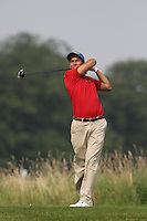 Carlos Pigem (Spain) on the Final Day of the International European Amateur Championship 2012 at Carton House, 11/8/12...(Photo credit should read Jenny Matthews/Golffile)...