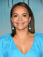 "10 January 2019 - Hollywood, California - Carmen Ejogo. ""True Detective"" third season premiere held at Directors Guild of America. Photo Credit: Birdie Thompson/AdMedia"