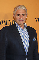LOS ANGELES, CA - JUNE 11: Michael Nouri at the premiere of Yellowstone at Paramount Studios in Los Angeles, California on June 11, 2018. <br /> CAP/MPIFS<br /> &copy;MPIFS/Capital Pictures