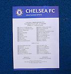 210216 Chelsea v Manchester City