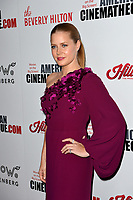 Amy Adams at the American Cinematheque 2017 Award Show at the Beverly Hilton Hotel, Beverly Hills, USA 10 Nov. 2017<br /> Picture: Paul Smith/Featureflash/SilverHub 0208 004 5359 sales@silverhubmedia.com