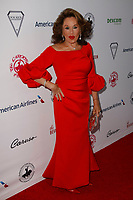 Beverly Hills, CA - OCT 06:  Nikki Haskell attends the 2018 Carousel of Hope Ball at The Beverly Hitlon on October 6, 2018 in Beverly Hills, CA. <br /> CAP/MPI/IS<br /> ©IS/MPI/Capital Pictures