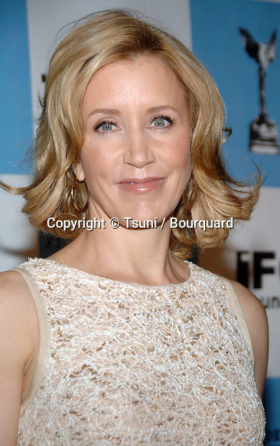 Felicity Huffman  at the Independent Spirit Awards (ISP) Nomination at the Sofitel Hotel in Los Angeles.<br /> <br /> headshot<br /> eye contact