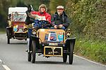 232 VCR232 De Dion Bouton 1903 BS8277 Mr James Holland