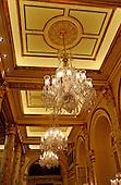 New York, N.Y. - April 10, 2005 -- Plaza Hotel, New York, New York on April 10, 2005..Credit: Ron Sachs / CNP