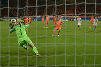 VOETBAL: HEERENVEEN: 03-09-2019, Abe Lenstra Stadion, Nederland  - Turkije vrouwenvoetbal, uitslag 3-0, Sherida Spitse, ©foto Martin de Jong