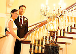Elegant Tappan Hill Wedding<br /> Tarrytown, New York