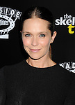 HOLLYWOOD, CA- SEPTEMBER 10: Actress Katie Aselton attends 'The Skeleton Twins' Los Angeles premiere held at the ArcLight Hollywood on September 10, 2014 in Hollywood, California.