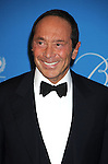BEVERLY HILLS, CA. - December 10: Paul Anka attends the UNICEF Ball honoring Jerry Weintraub at The Beverly Wilshire Hotel on December 10, 2009 in Beverly Hills, California.