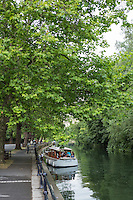 Maidenhead, Berkshire, UK, General Images from Maidenhead Town centre<br />  through to Boulters Lock  Thursday 28.07.2016 [Mandatory Credit: Peter Spurrier]