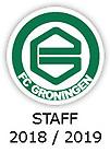 STAFF 2018 - 2019
