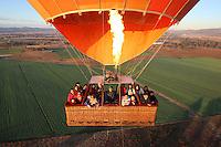 20140808 August 08 Hot Air Balloon Gold Coast