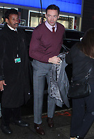 NOV 13 Hugh Jackman at Good Morning America