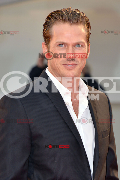 "Jason Lewis attending the ""Apres Mai"" (Something in the Air) Premiere during the 69th Venice International Film Festival at Palazzo del Cinema, Venice, Italy, 03.09.2012...Credit: Timm/face to face /MediaPunch Inc. ***FOR USA ONLY*** ***Online Only for USA Weekly Print Magazines*** /NortePhoto.com<br />
