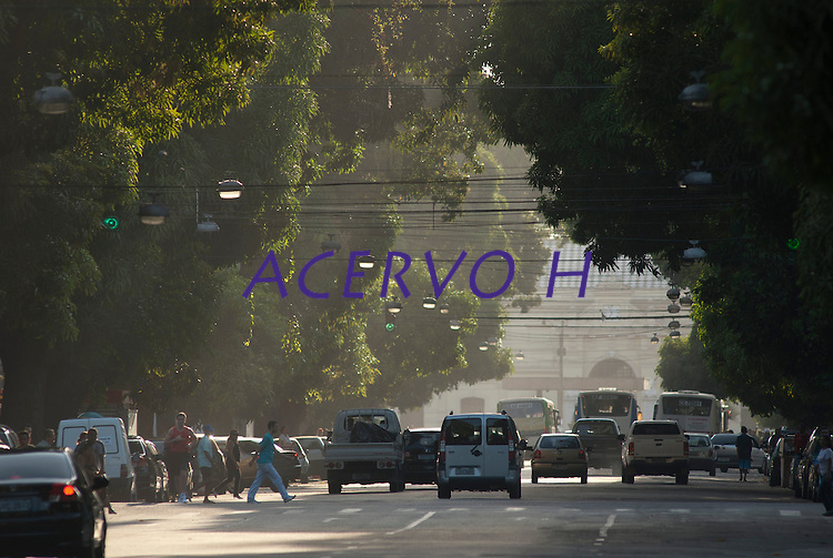 Av Magalhães Barata.<br /> <br /> Belém, Pará, Brasil.<br /> Foto Paulo Santos<br /> 09/2009