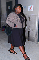 www.acepixs.com<br /> <br /> May 7 2017, New York City<br /> <br /> Actress Gabourey Sidibe made an appearance at 'Watch What Happens Live' on May 7 2017 in New York City<br /> <br /> By Line: Curtis Means/ACE Pictures<br /> <br /> <br /> ACE Pictures Inc<br /> Tel: 6467670430<br /> Email: info@acepixs.com<br /> www.acepixs.com