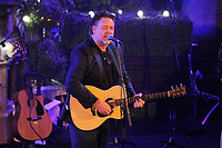LONDON, ENGLAND - SEPTEMBER 28: Russell Crowe of 'Indoor Garden Party' performing at Union Chapel on September 28, 2017 in London, England.<br /> CAP/MAR<br /> &copy;MAR/Capital Pictures /MediaPunch ***NORTH AND SOUTH AMERICAS ONLY***