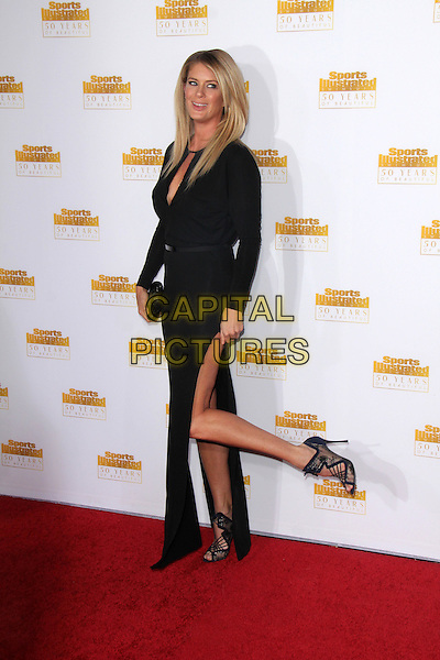 HOLLYWOOD, CA - January 14: Rachel Hunter at the NBC And Time Inc. Celebrattion for the 50th Anniversary Of Sports Illustrated Swimsuit Issue, Dolby Theater, Hollywood,  January 14, 2014. <br /> CAP/MPI/JO<br /> &copy;Janice Ogata/MPI/Capital Pictures