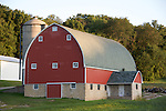 Heartland - Farms and Barns Iowa Wisconsin