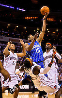 Charlotte Bobcats vs. Orlando Magic Playoffs Game 4