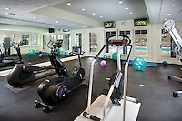 Professional Instillation Home Multimedia Gym