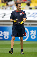 Phil Wheddon. The USWNT defeated Canada, 1-0, at Suwon World Cup Stadium in Suwon, South Korea, to win the Peace Queen Cup.