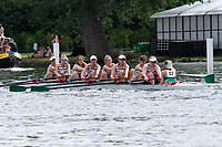 Race: 200 C8 Quarter-Final - Agecroft RC vs Staines BC<br /> <br /> Henley Women's Regatta 2017<br /> <br /> To purchase this photo, or to see pricing information for Prints and Downloads, click the blue 'Add to Cart' button at the top-right of the page.