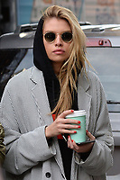 Celebrity Sightings NYC 021318