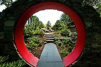 Photography of the University of North Carolina at Charlotte Botanical Gardens.<br /> The Charlotte Botanical Gardens, are botanical gardens located at the University of North Carolina at Charlotte<br /> <br /> Charlotte Photographer - PatrickSchneiderPhoto.com