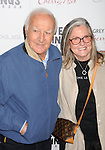 BEVERLY HILLS, CA - NOVEMBER 19: Robert Loggia and Audrey O'Brien arrive at the 'Silver Linings Playbook' - Los Angeles Special Screening at the Academy of Motion Picture Arts and Sciences on November 19, 2012 in Beverly Hills, California.