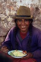Cuisine péruvienne / Peruvian cuisine