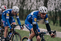 Philippe Gilbert (BEL/Quick Step floors)<br /> <br /> 61th E3 Harelbeke (1.UWT)<br /> Harelbeke - Harelbeke (206km)