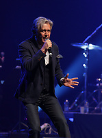 les Ritals concert with Claude Michel and Claude Barzotti  at The Olympia de Montreal, October 28, 2015,<br /> <br /> PHOTO :<br /> -  Agence Quebec Presse