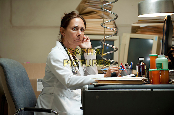 Laurie Metcalf<br /> in Getting On (2013) <br /> (Season 1)<br /> *Filmstill - Editorial Use Only*<br /> CAP/FB<br /> Image supplied by Capital Pictures