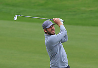 James Heath (ENG) on the 2nd fairway during Round 1 of the Bridgestone Challenge 2017 at the Luton Hoo Hotel Golf &amp; Spa, Luton, Bedfordshire, England. 07/09/2017<br /> Picture: Golffile   Thos Caffrey<br /> <br /> <br /> All photo usage must carry mandatory copyright credit     (&copy; Golffile   Thos Caffrey)