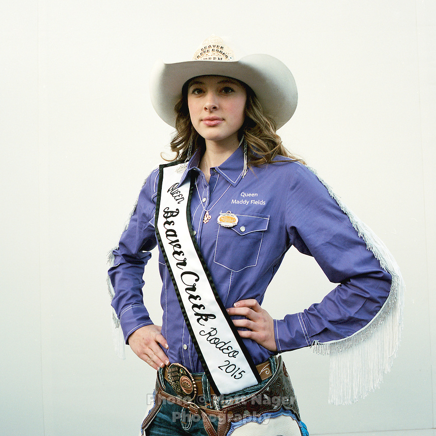 The National Western Stock Show in Denver Colorado, 2015. <br /> <br /> Photo by Matt Nager