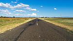 Country road, New England, NSW, Australia
