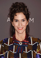 LOS ANGELES, CA - NOVEMBER 04: Actor Jami Gertz attends the 2017 LACMA Art + Film Gala Honoring Mark Bradford and George Lucas presented by Gucci at LACMA on November 4, 2017 in Los Angeles, California.<br /> CAP/ROT/TM<br /> &copy;TM/ROT/Capital Pictures