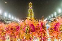 RIO DE JANEIRO (RJ) 29.02.2020 - Carnaval - Rio Escola de samba Beija -Flor no desfile das campeas das escolas de samba do Grupo Especial do Rio de Janeiro neste sabado (29) na Marquues de Sapucai (Foto: Ellan Lustosa/Codigo 19/Codigo 19)