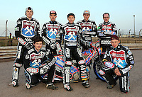 Lakeside Hammers Press Day 25-Mar-2014