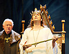 David Tennant in the <br />