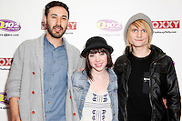 Justn Beiber's first signed artist, Carly Rae Jepson visits WIOQ iHeart Performance Theater in Bala Cynwyd, Pa on April 12, 2012  © Star Shooter / MediaPunchInc