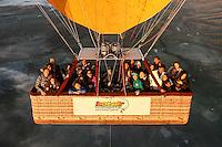 20140602 June 02 Hot Air Balloon Gold Coast