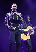 11/03/2020 - Craig David at The Princes Trust Awards 2020 At The London Palladium. Photo Credit: ALPR/AdMedia