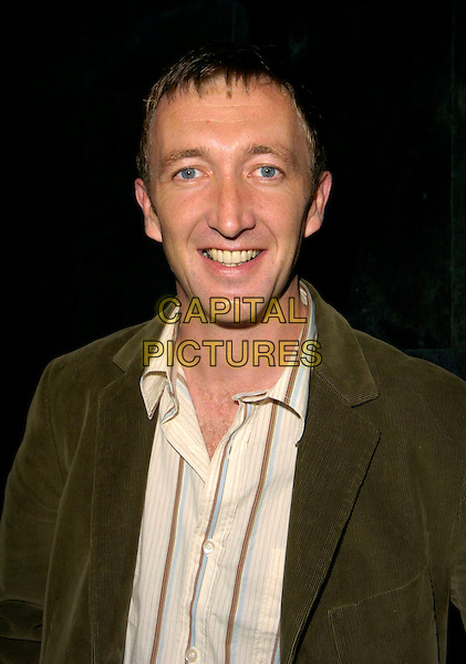 RALPH INESON.The Indian Infusion VIP Launch Party, Pangaea nightclub, London, UK..October 12th, 2006.Ref: CAN.headshot portrait.www.capitalpictures.com.sales@capitalpictures.com.©Can Nguyen/Capital Pictures