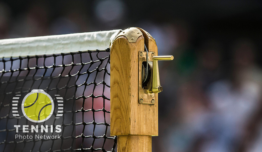 AMBIENCE<br /> <br /> The Championships Wimbledon 2014 - The All England Lawn Tennis Club -  London - UK -  ATP - ITF - WTA-2014  - Grand Slam - Great Britain -  27th June 2014. <br /> <br /> © Tennis Photo Network