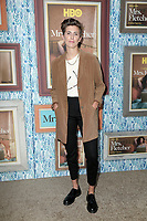 """LOS ANGELES - OCT 21:  E.R. Fightmaster at the """"Mrs Fletcher"""" Premiere Screening at the Avalon Hollywood on October 21, 2019 in Los Angeles, CA"""