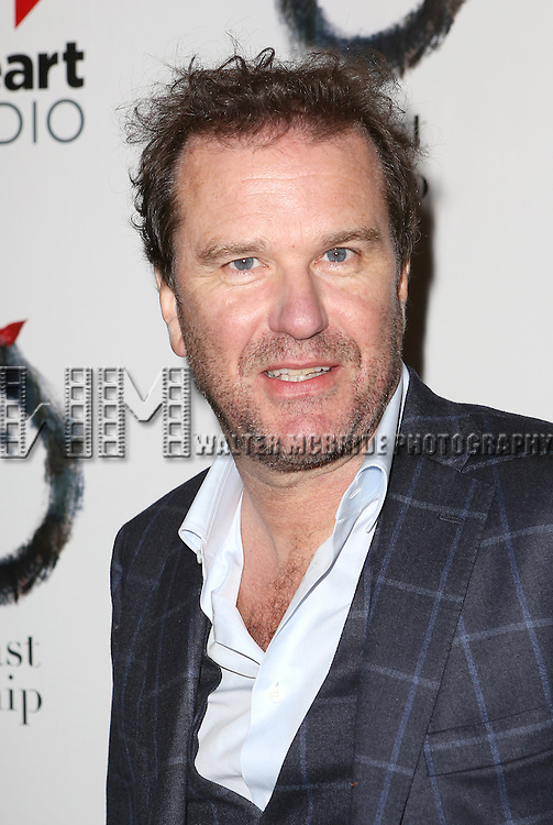 Douglas Hodge attends the Broadway Opening Night performance of 'The Last Ship' at the Neil Simon Theatre on October 26, 2014 in New York City.