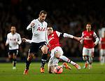 040114 Arsenal v Tottenham FA Cup
